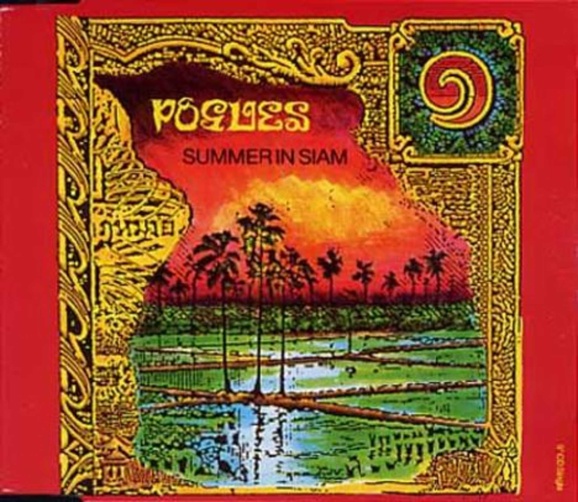 Pogues - Summer in Siam