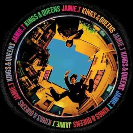 Jamie T - Kings and Queens