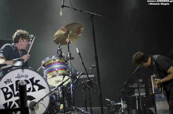 Rockwave Festival 2015 Black Keys