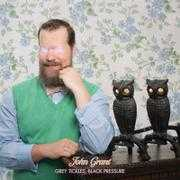 MIXGRILL PICKS ALBUMS OCTOBER JOHN GRANT
