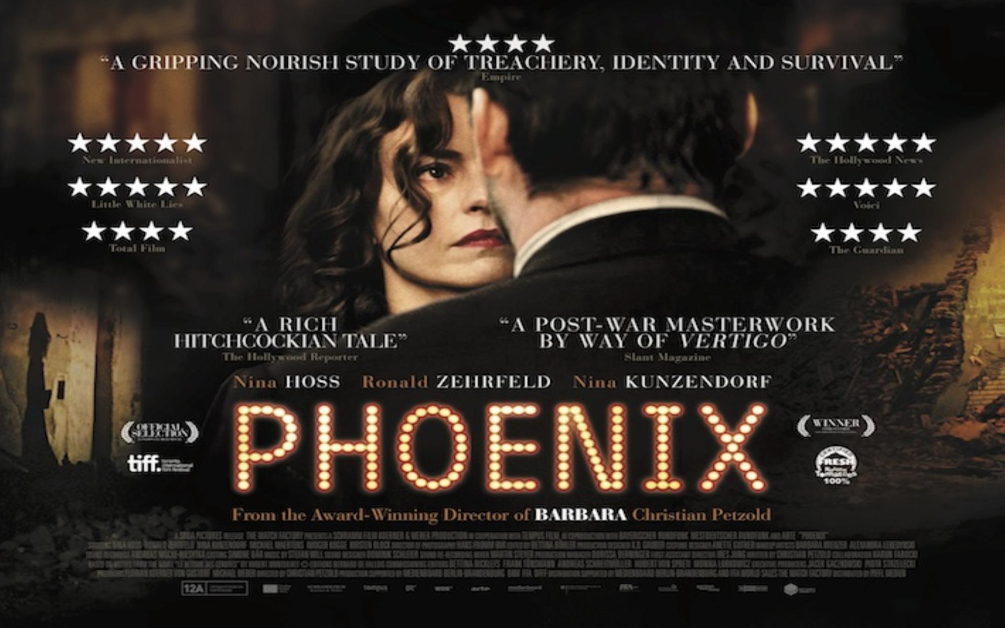 Αποτέλεσμα εικόνας για Το Τραγούδι του Φοίνικα Phoenix