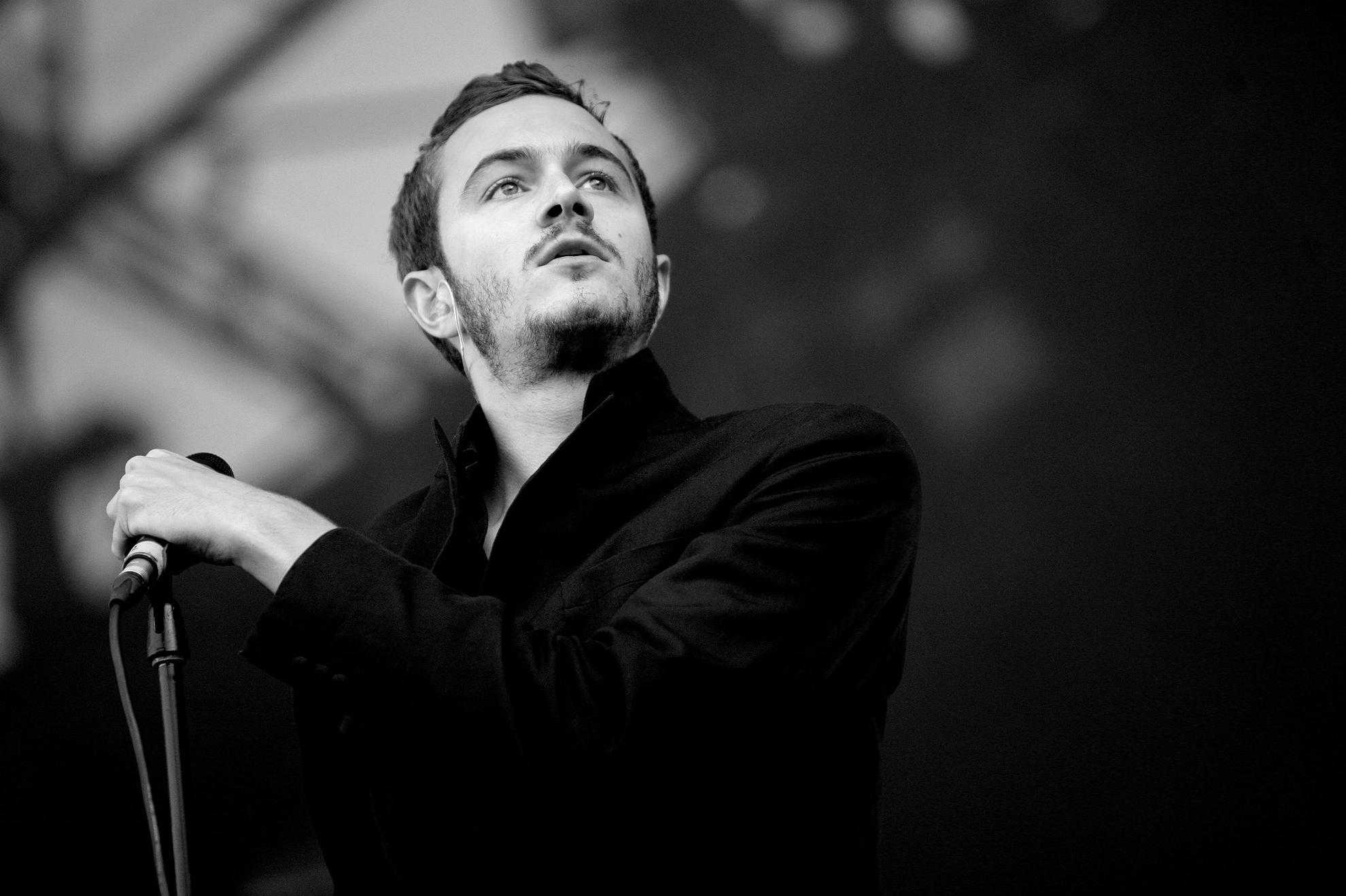 The Editors - Tom Smith