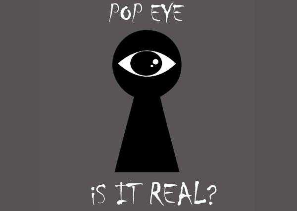Pop Eye - Is it real?