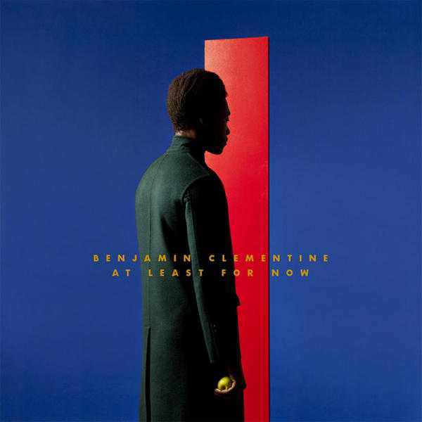 6. Benjamin Clementine - At Least For Now