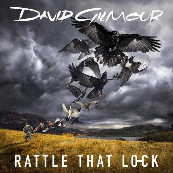 Dave Gilmour - Rattle That Clock