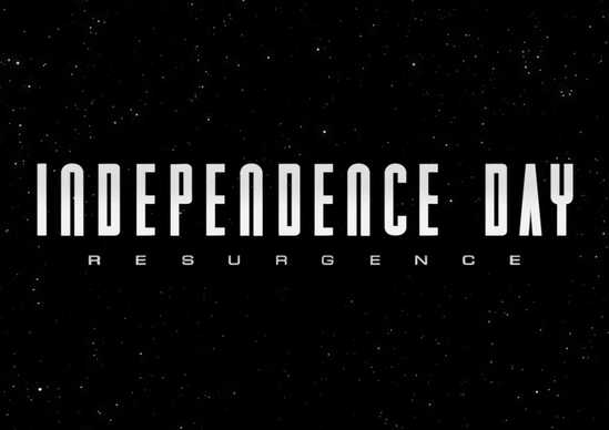 Independence Day: Resurgence cover