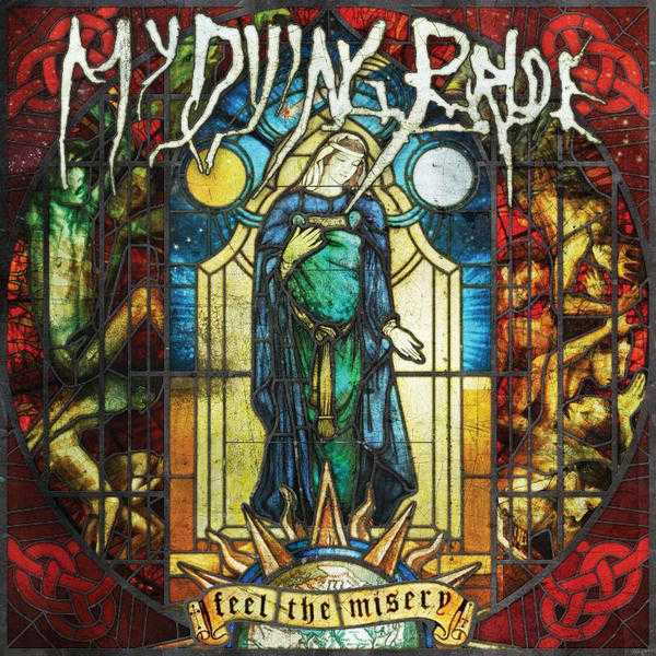 my dying bride best albums of 2015