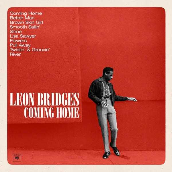 leon bridges best albums of 2015