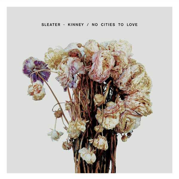 sleater kinney best albums of 2015