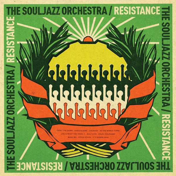 souljazz orchestra best albums of 2015
