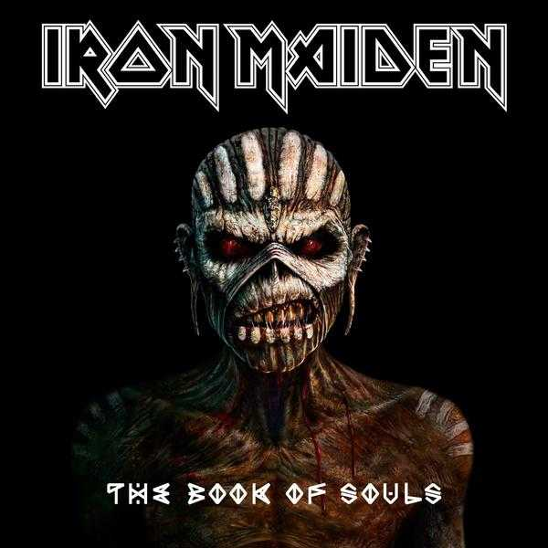 iron maiden nest albums of 2015