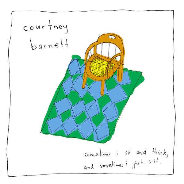 courtney barnett best albums 2015