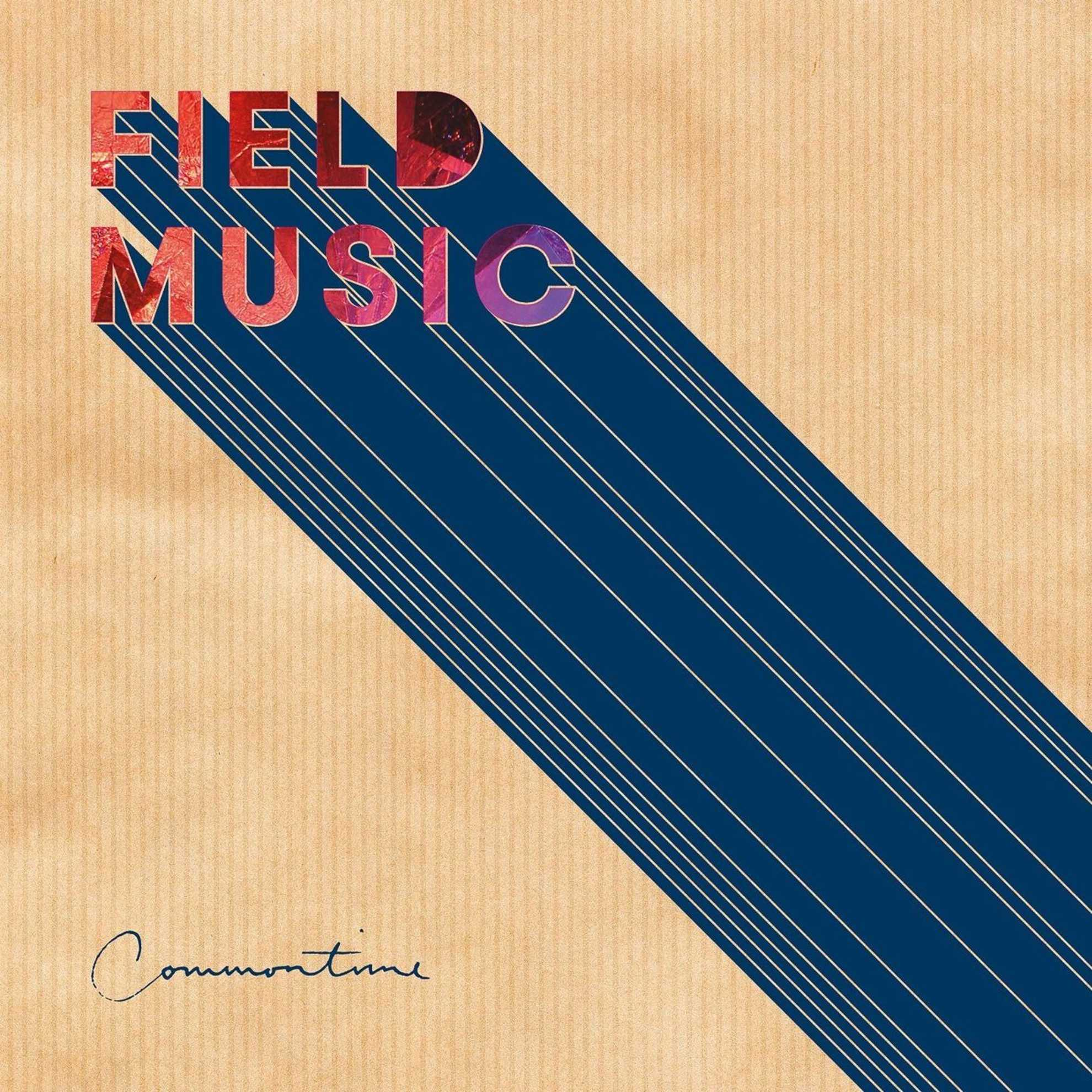 FieldMusic_Commontime