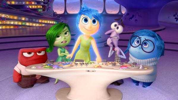 Inside Out screenshot Mixgrill Awards