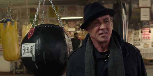 Creed screenshot Mixgrill Awards