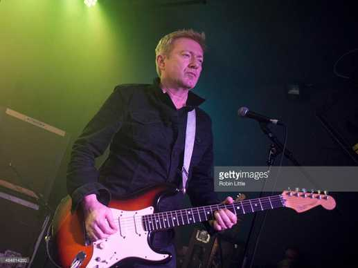Andy Gill - Gang of Four