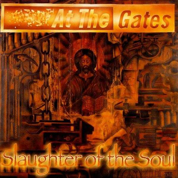 at the gates salughter of the soul
