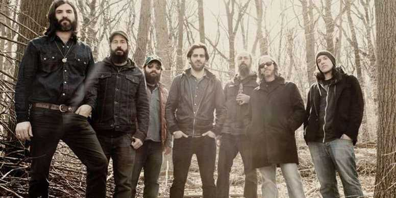 the budos band live gagarin