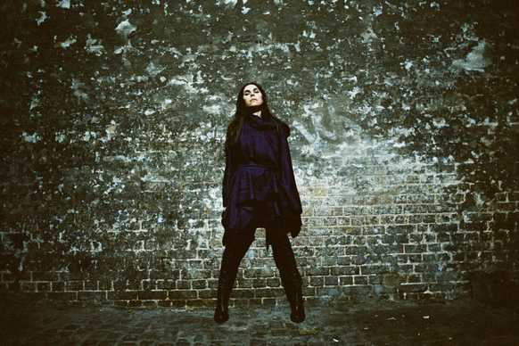 Pj Harvey - The Wheel