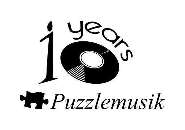 Puzzlemusik: Early Days (2006-2009)
