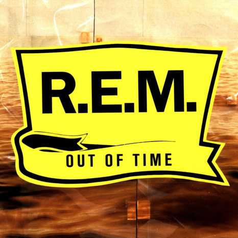 R.E.M. - Out of time