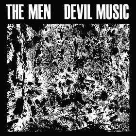 the men devil music