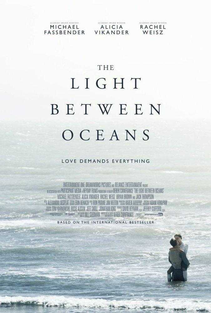 the light between the oceans