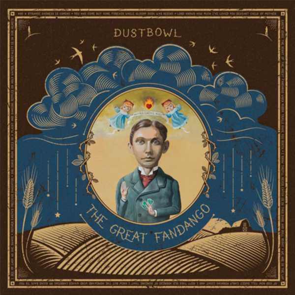 Dustbowl - The Great Fandango