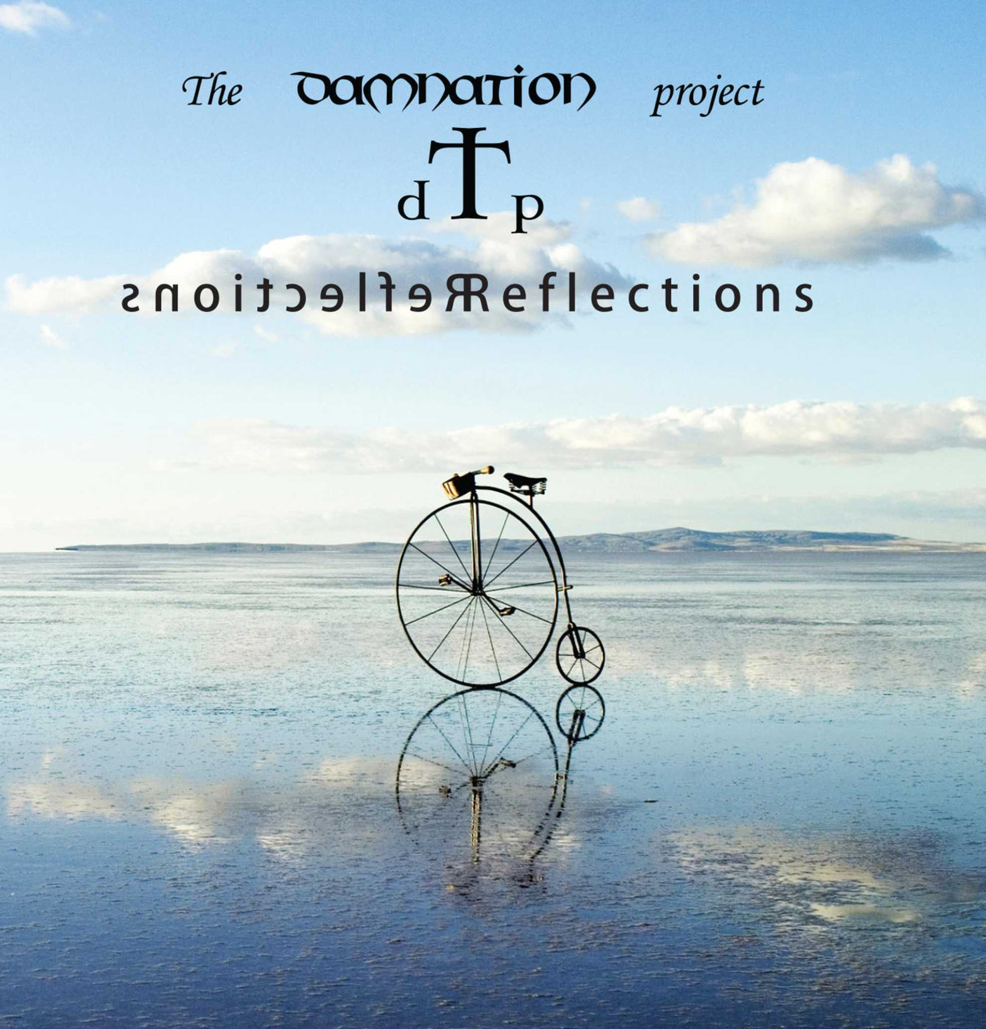 the-damnation-project-reflections