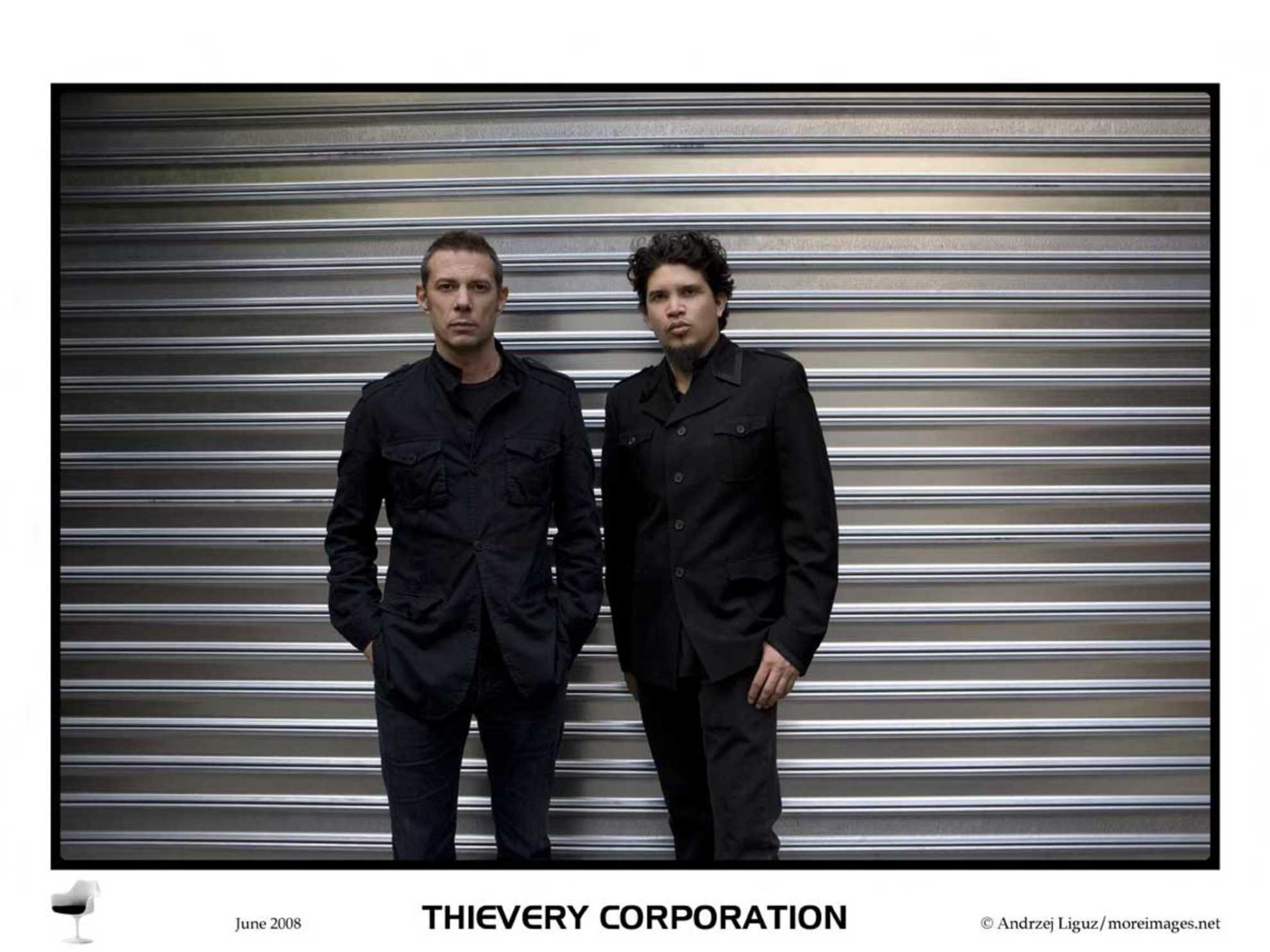 Release Athens 2017 - Day 2: Thievery Corporation, Archive & Kadebostany: Λεπτό προς Λεπτό
