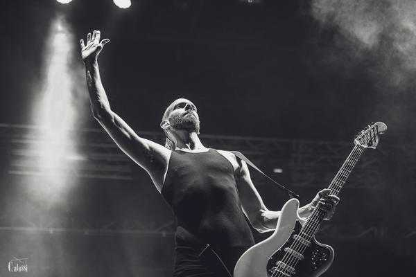 Rockwave Festival Day 2: Placebo, Sivert Hoyem, Cigarettes After Sex, Fat White Family, Tango With Lions