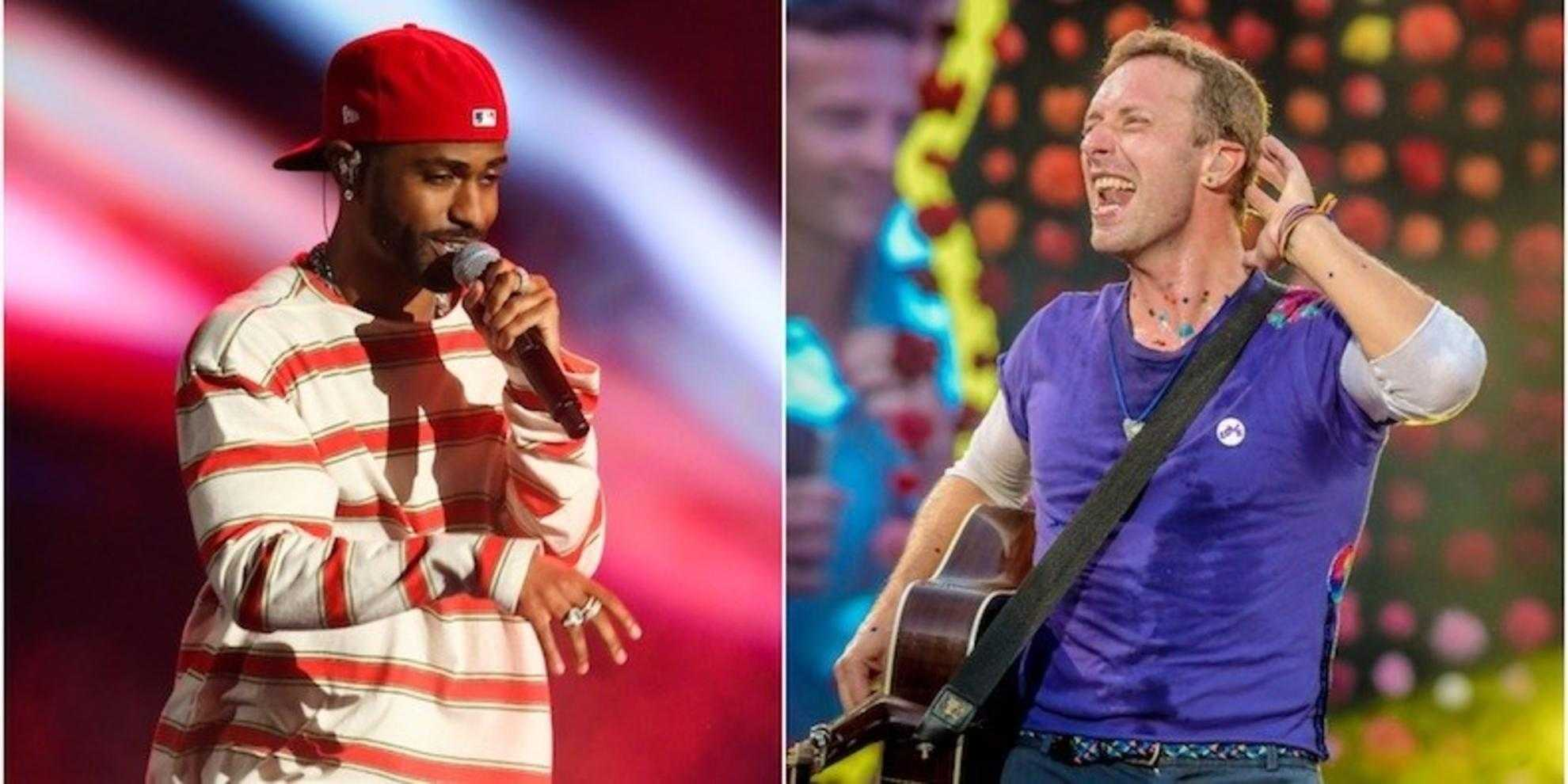 Coldplay & Big Sean