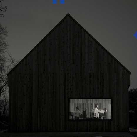 The National-Sleep Well Geast