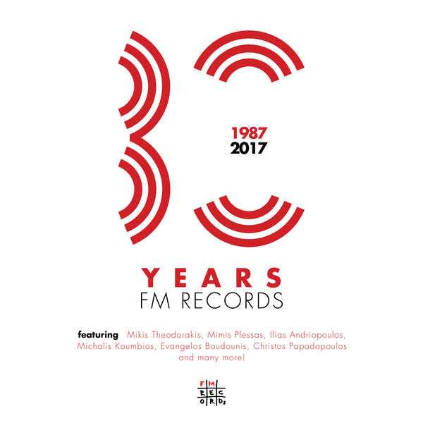 30 Years FM Records