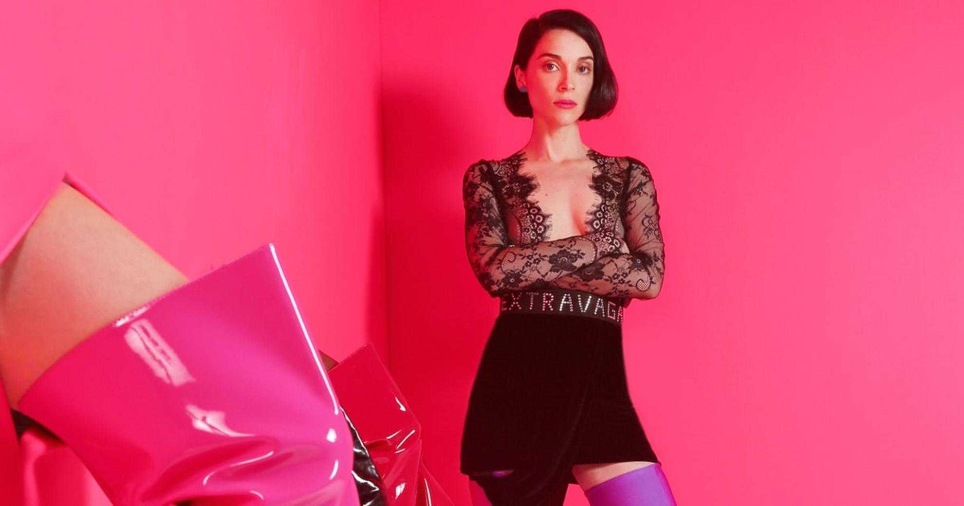 st-vincent-new-songs