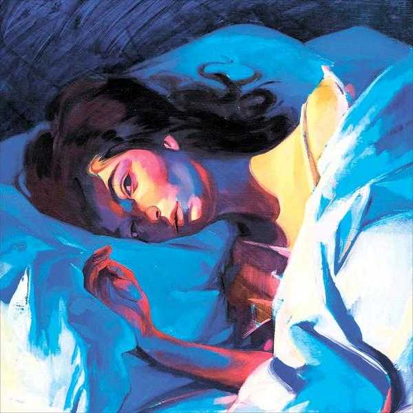 lorde-melodrama-best-albums-2017