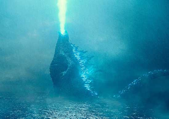 Godzilla: The King of Monsters