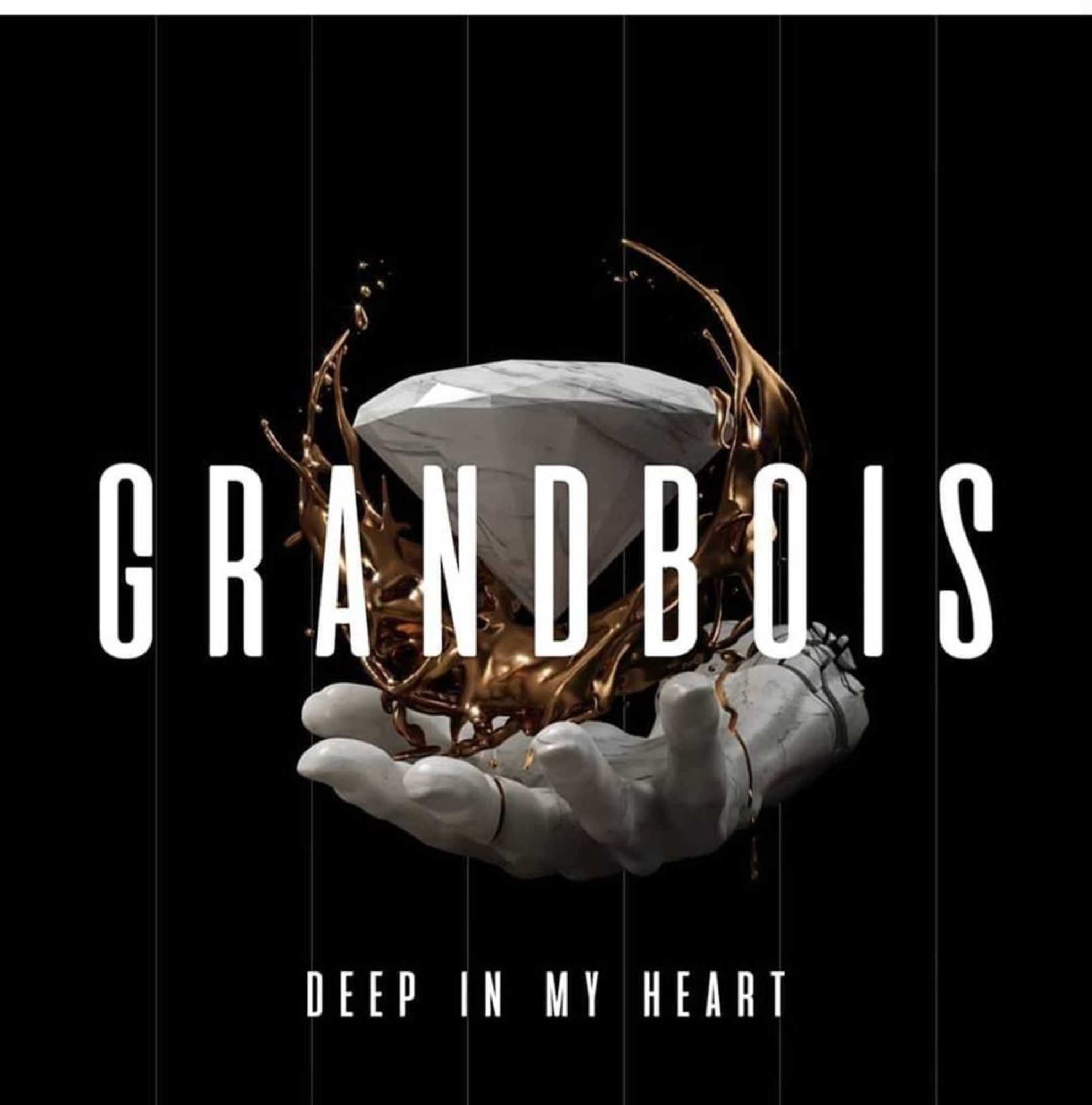 Granbois - Deep in my heart