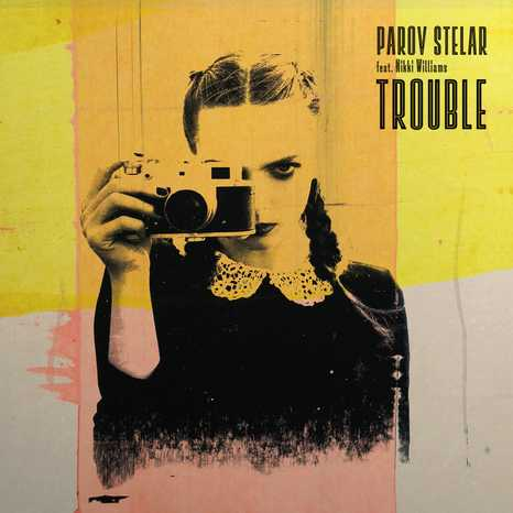 Parov Stelar ft Nikki Williams