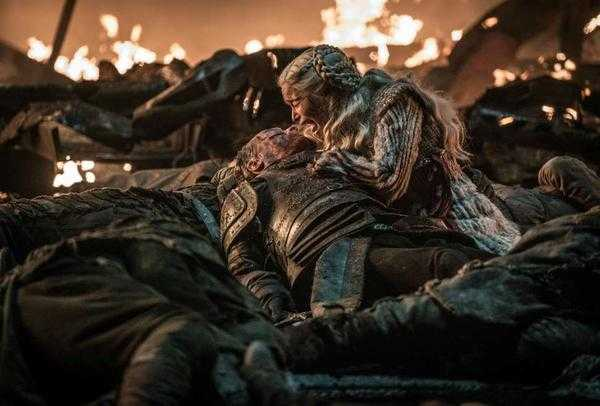 Game of Thrones - Σεζόν 8: Επεισόδιο 3 - The Long Night