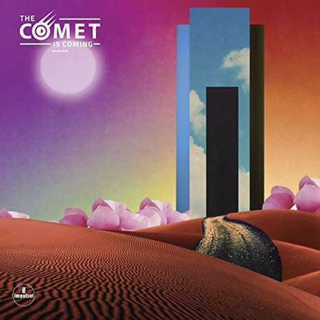 Th Comet Is Coming