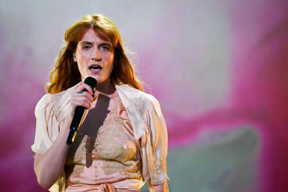 Sold out και η 3η συναυλία των Florence + the Machine στο Γαλάτσι!
