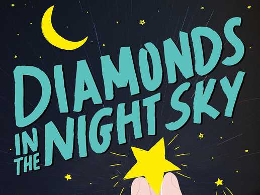 Diamonds in the Night Sky