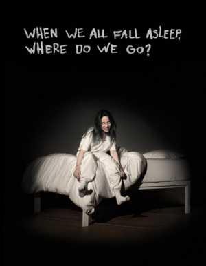 When We All Fall Asleep, Where Do We Go?
