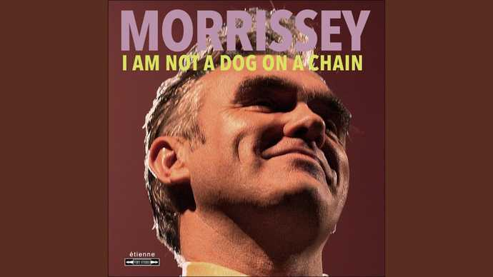 Morrissey - Bobby, Don't You Think They Know? Νέο single