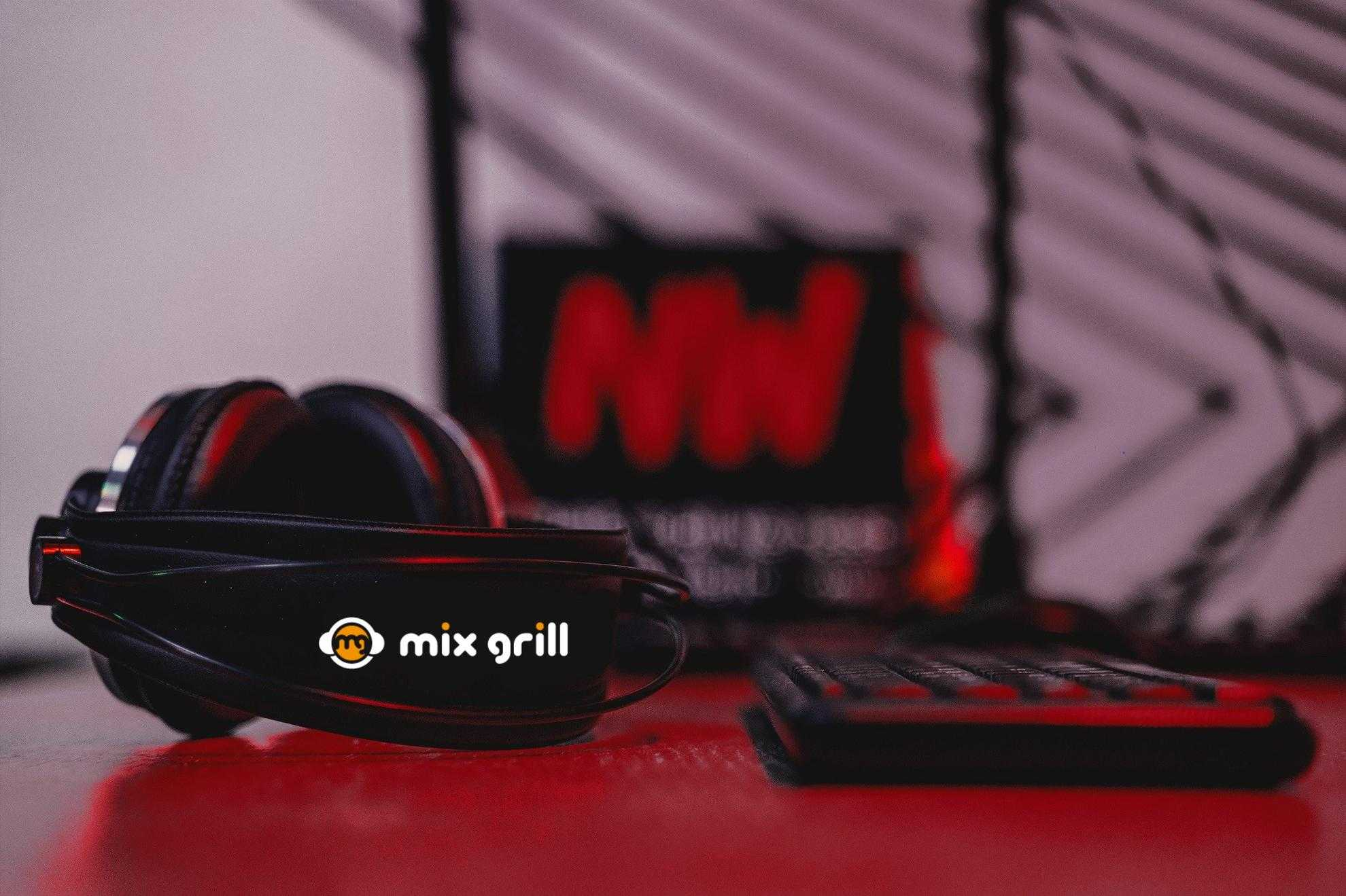 Mix Grill & Radio Nowhere