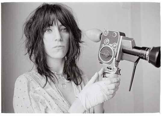 patti smith_albums ranked cover2
